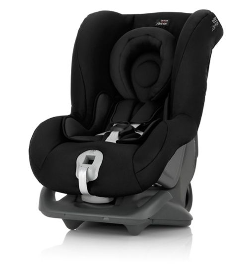 Britax Römer FIRST CLASS PLUS GROUP 0+/1 Car Seat – Cosmos Black