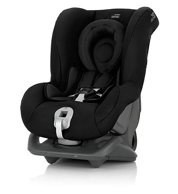 Britax Romer First Class Plus Car Seat – Cosmos Black