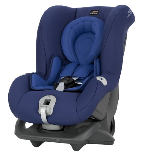 Britax Römer FIRST CLASS PLUS GROUP 0+/1 Car Seat – Ocean Blue