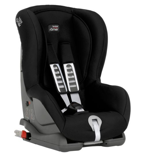 Britax Römer DUO PLUS GROUP 1 Car Seat – Cosmos Black