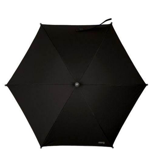 Mamas & Papas Luxury Parasol - Black Jack