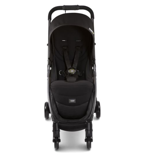 Mamas & Papas Armadillo City Pushchair - Black Jack