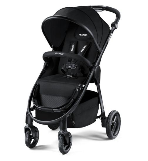 Recaro Citylife Stroller - Black