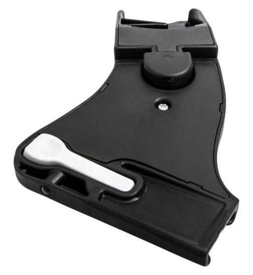 Joie Litetrax Car Seat & Carrycot Adaptors