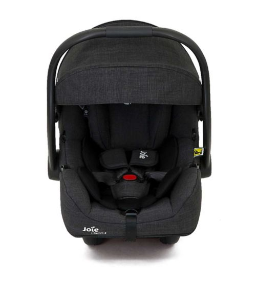 Joie I-Gemm Group 0+ Car Seat - Pavement