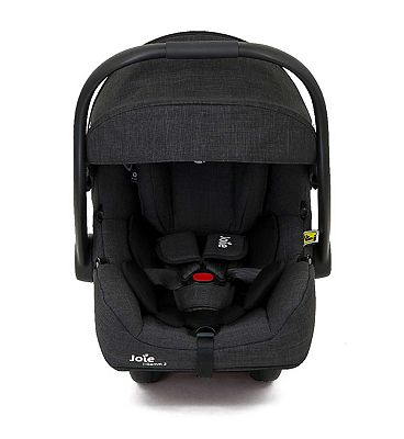 Joie i-Gemm Car Seat – Pavement Grey