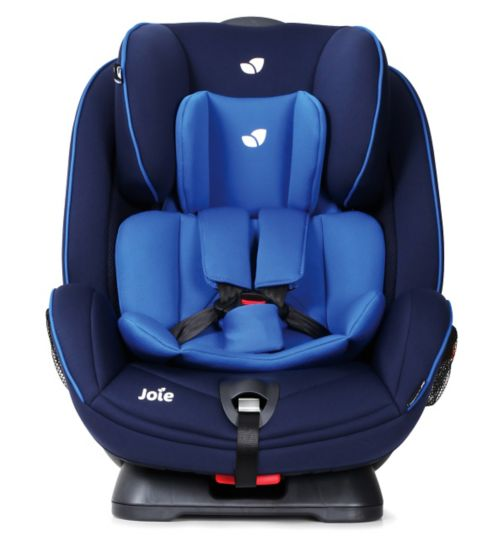 Joie Stages Group 0+/1/2 Car Seat - Caribbean