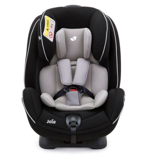 Joie Stages Carseat group 0+/1/2 caviar