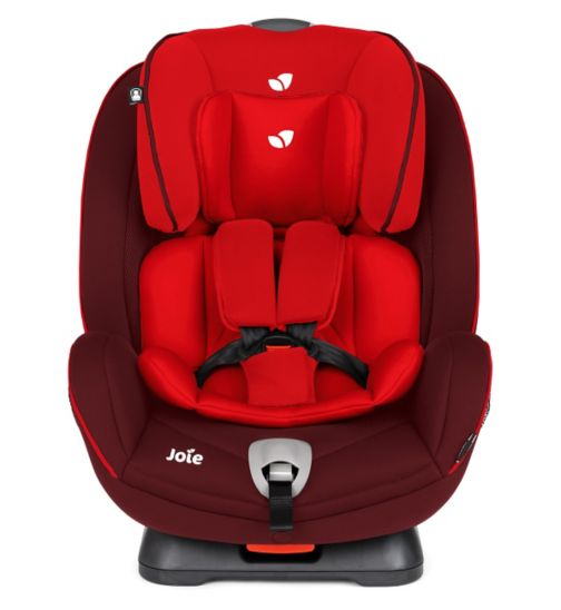 Joie Stages Group 0+/1/2 Car Seat - Salsa