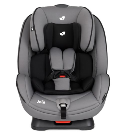 Joie Stages Group 0+/1/2 Car Seat - Stone