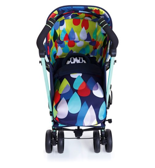Cosatto To & Fro Travel System - Pitter Patter