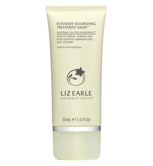 Liz Earle Intensive Nourishing Treatment 50ml