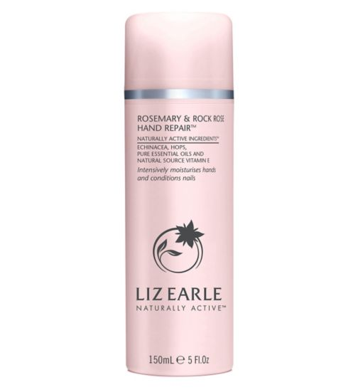 Liz Earle Rosemary & Rock Rose Hand Repair