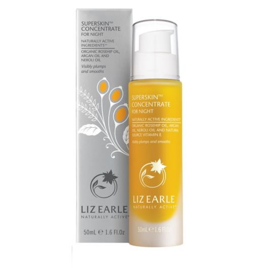 Liz Earle Superskin Concentrate 50ml