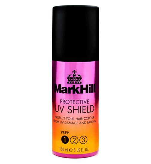 Mark Hill Moisturising UV Protection 150ml UV Spray