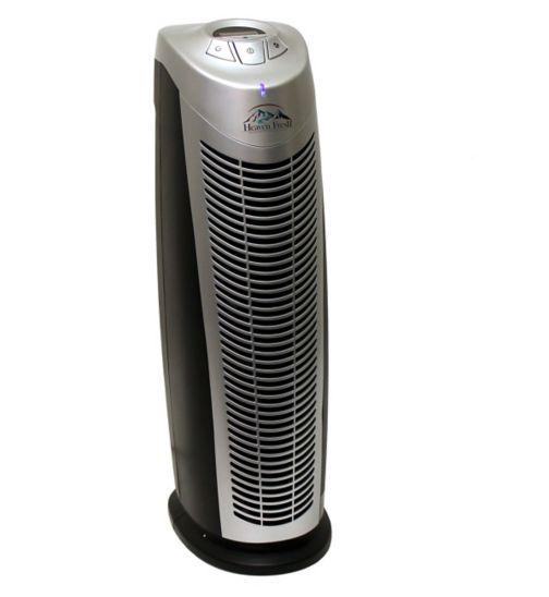 Heaven Fresh HF290 NaturoPure Multiple Technology HEPA Air Purifier