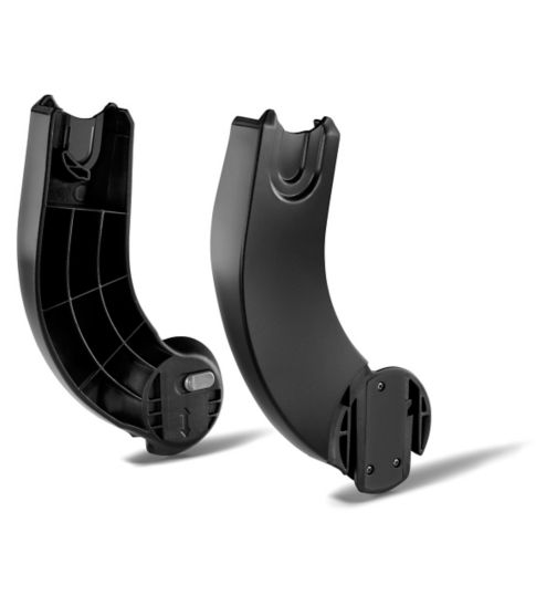 Recaro Privia Car Seat Adapters