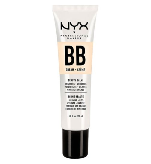 NYX Professional Makeup BB Cream