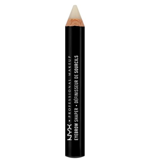 NYX Professional Makeup Eye brow shaper