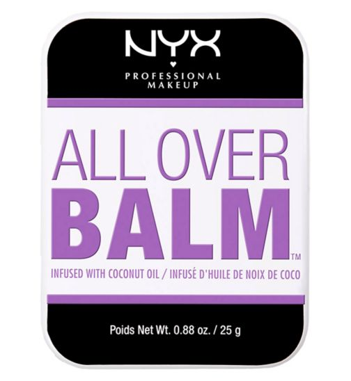 NYX Professional Makeup All Over Balm