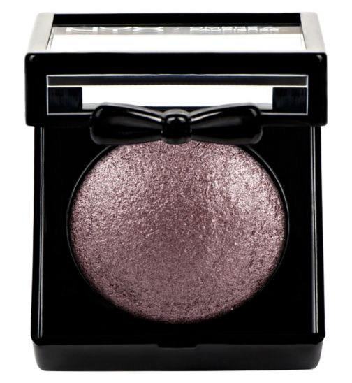 NYX Professional Makeup Baked Shadow