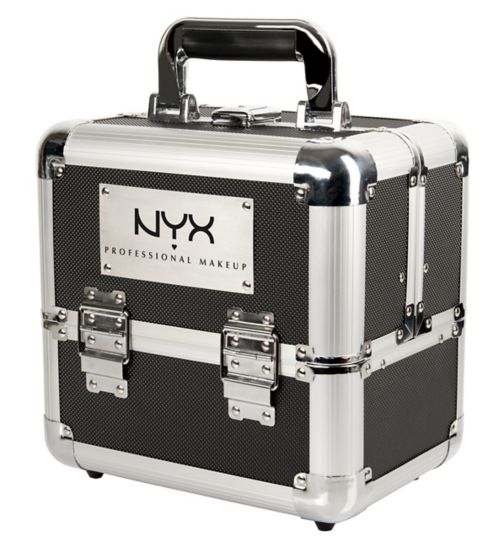 NYX Professional Makeup - Makeup artist train case beginner