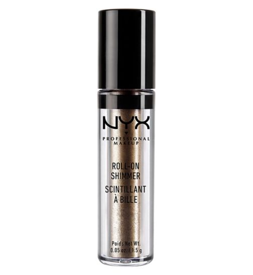 NYX Professional Makeup Roll On Eye Shimmer