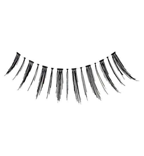 NYX Professional Makeup  Wicked Lashes Corrupt