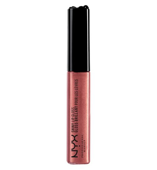 NYX Professional Makeup Mega Shine Lip Gloss
