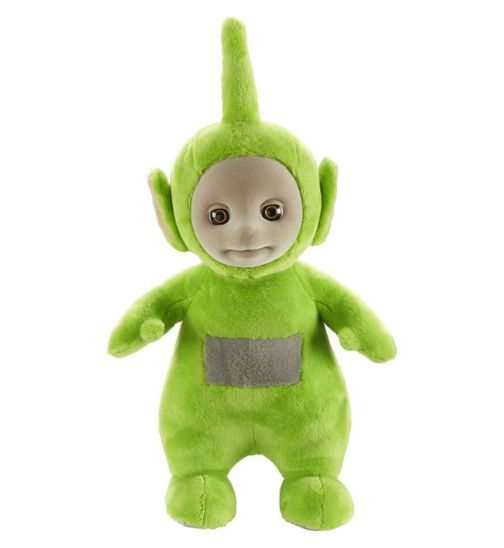 Teletubbies Dipsy Talking Soft Toy