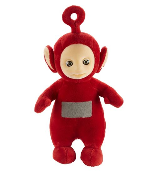 Teletubbies Po Talking Soft Character Toy