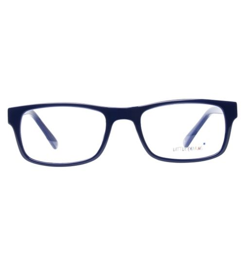 a7c01ef3da Little Charms B1503 Kids  Glasses - Blue - £10.00 with NHS voucher