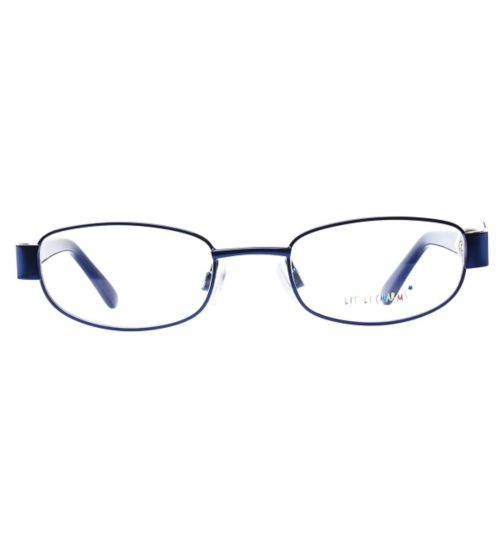 29c0b53960 Little Charms B1504 Kids  Glasses - Blue - £10.00 with NHS voucher