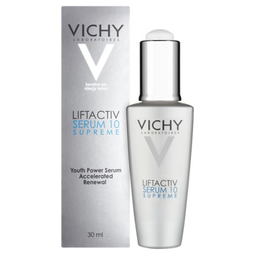 Vichy LiftActiv Anti-Ageing Supreme Serum 10 30ml