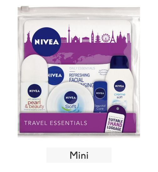 NIVEA® Travel Essentials