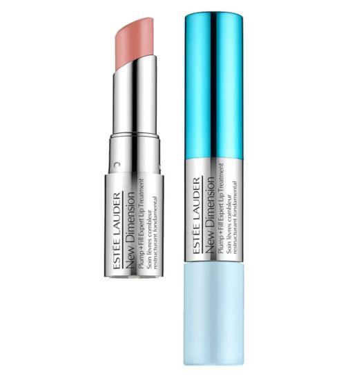 Estee Lauder New Dimension Plump + Fill Expert Lip Treatment