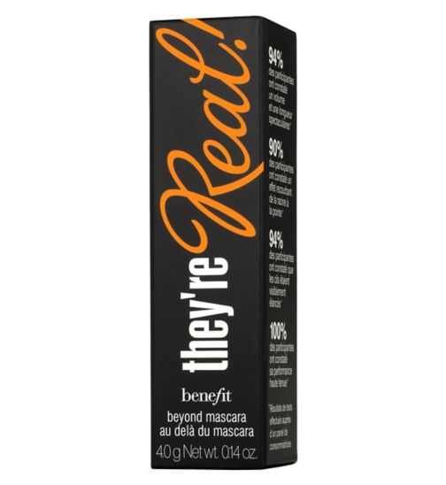 Benefit They're Real Mascara Travel Sized Mini