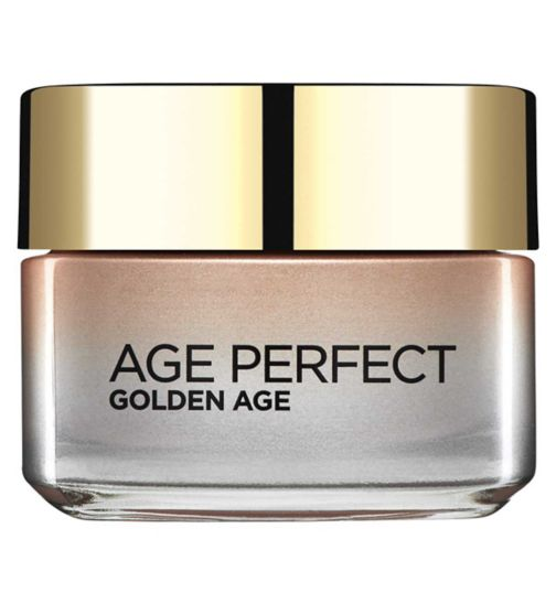 L'Oreal Paris Age Perfect Golden Age Rosy Re-Fortifying Day Cream 50ml