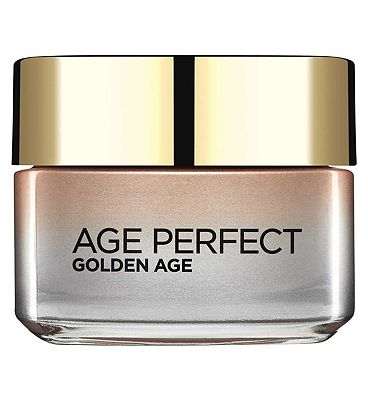 l'oreal paris age perfect golden age day cream 50ml