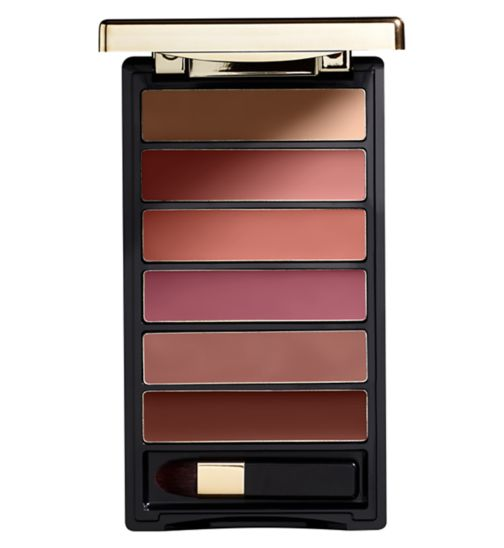L'Oreal Paris Color Riche Lip Palette Nude