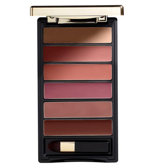 L'Oreal Paris Color Riche Lip Palette Nude