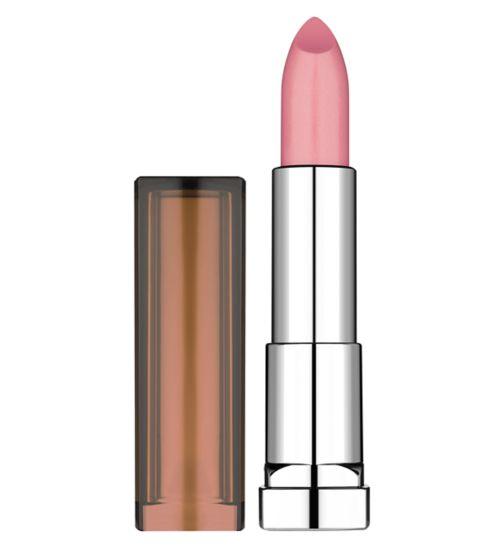 Maybelline Color Sensational Blushed Nudes Lip Stick