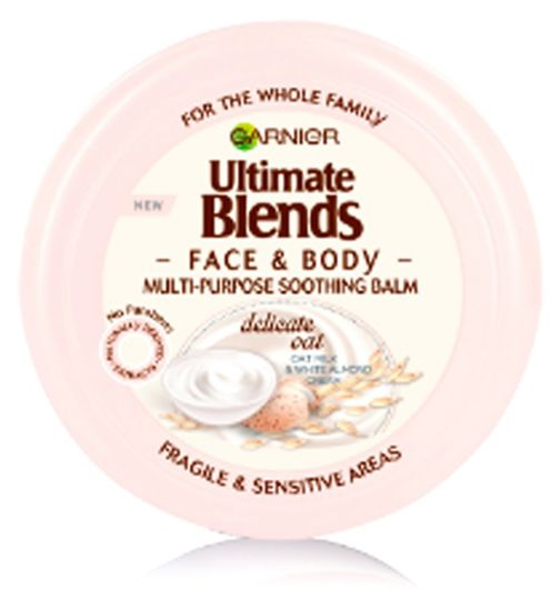 Garnier Body Ultimate Blends Multi-Purpose Soothing Balm 200ml
