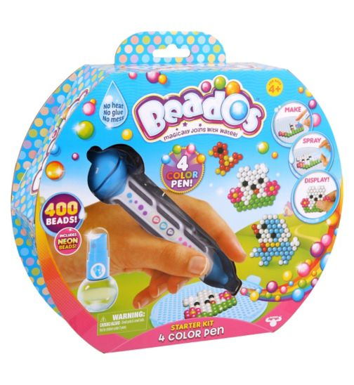 Beados colour pen starter pack