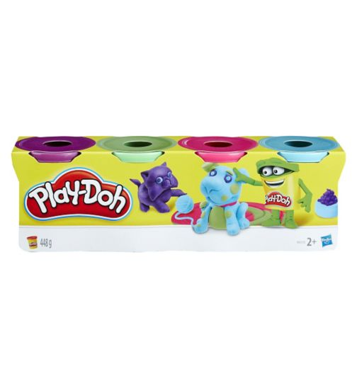 Play-Doh Classic Colour Assortment