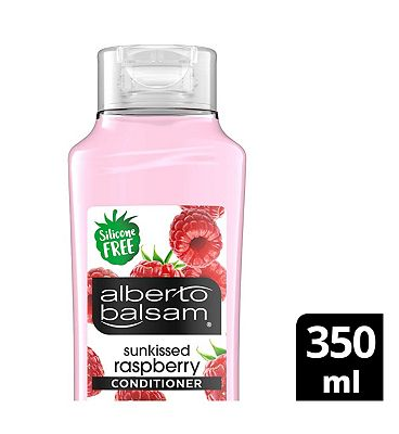 Alberto Balsam Conditioner Raspberry 350ml