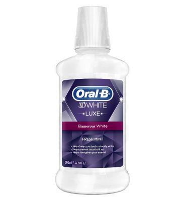 how to use whitening mouthwash