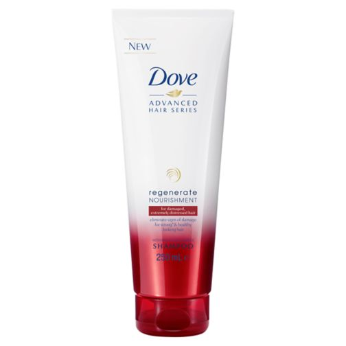 Dove Advanced Hair Series Regenerate Nourishment Shampoo 250ml