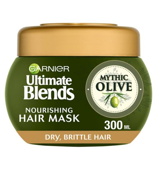 Garnier Ultimate Blends Weightless Nourisher Balm 300ml