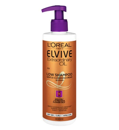 Elvive | L'Oreal hair | L'Oreal - Boots